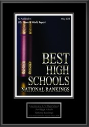 best HS national rank photo
